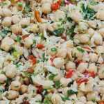 Vegan Chicken Salad Recipe