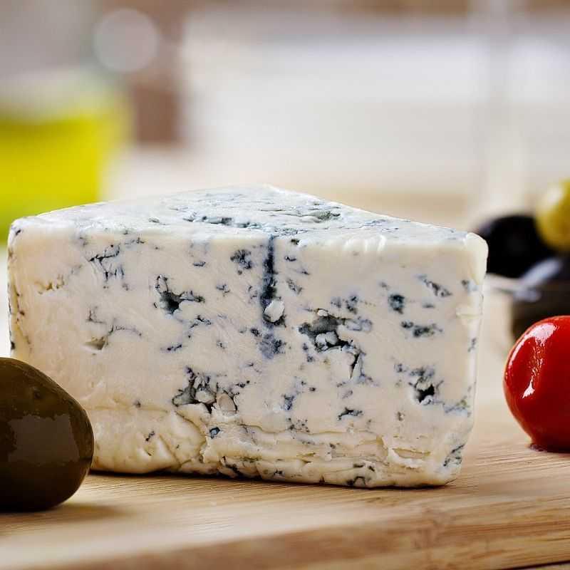 Delicious Vegan Blue Cheese Recipe