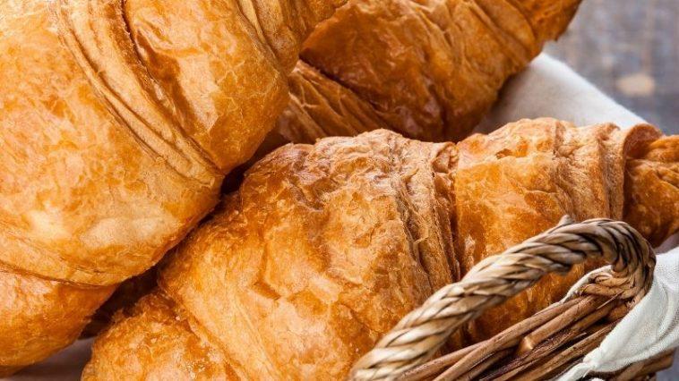 Vegan Sourdough Croissant Recipe