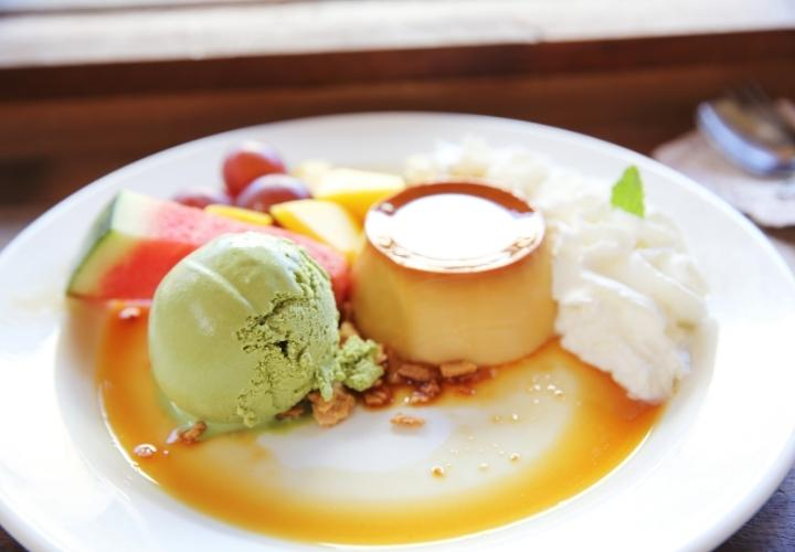 Vegan Purin Recipe Japanese pudding recipe